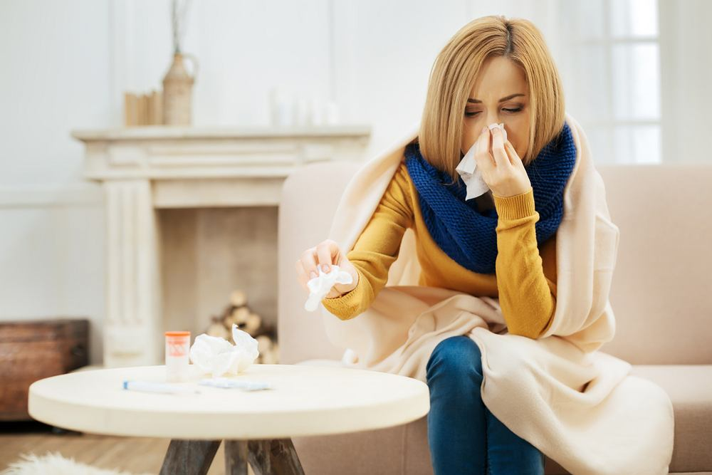 Za ogromną większość infekcji odpowiadają właśnie wirusy. Wywoływanie przez nie choroby zazwyczaj mają łagodny przebieg i rzadko kiedy wymagają specjalistycznego leczenia.