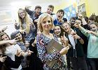 Nauczycielka Roku o gimnazjach: Nie likwidujcie nas!