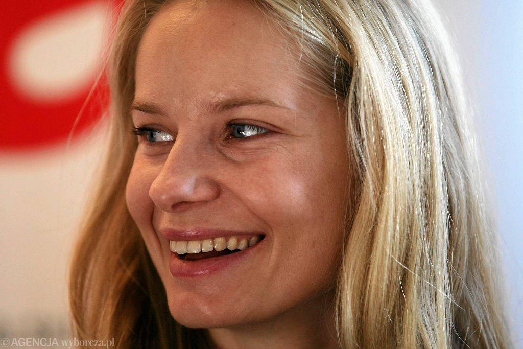 Magdalena Cielecka / KRZYSZTOF KAROLCZYK