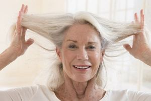 Włosy po raku. Nowe technologie mogą je przywrócić