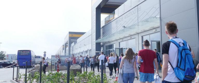 Amazon: jak pracuje się w centrum logistycznym największego na świecie sklepu internetowego?