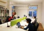 Biuro coworkingowe z klubikiem - zabierz dziecko do pracy