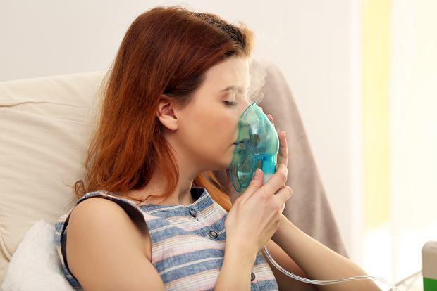 Zapalenie krtani - objawy, diagnoza, leczenie