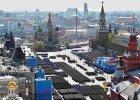 Wielka parada zwyci�stwa w Moskwie. Na trybunach przyw�dcy 24 pa�stw [WIDEO]