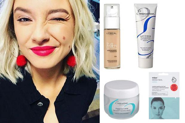 Mamy dla was kosmetyki do pielęgnacji, których używa Natalia Nykiel. Wśród nich znajdziecie markę Embryolisse, za którą szaleją modelki i wizażyści!