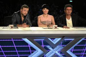 Jurorzy III edycji X Factor