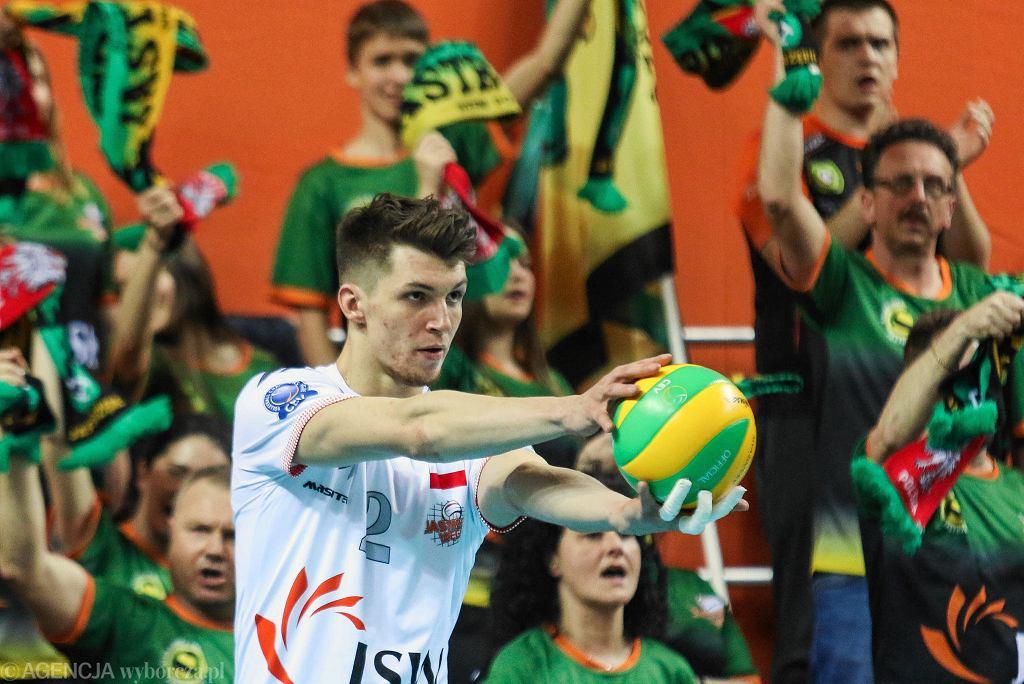 Maciej Muzaj