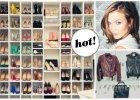 Garderoba Karlie Kloss zajmuje w jej mieszkaniu a� dwa pokoje (!) Do jakiej marki modelka ma szczeg�ln� s�abo��?