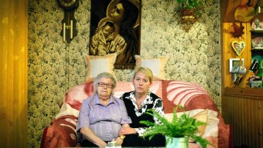 Eleonora Martynus i jej córka Jolanta Rotko dostały nakaz eksmisji