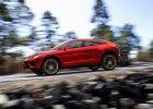 Lamborghini Urus | SUV potwierdzony do produkcji