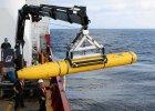 """Sprawa zaginionego boeinga. Znaleziono """"twarde obiekty"""" na dnie oceanu"""