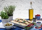 Twoja wielka grecka impreza z serkiem Hochland PIATO