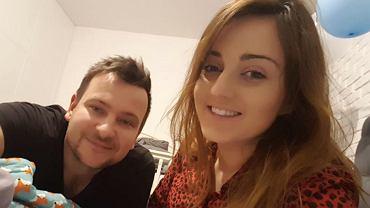 Grzesiek i Ania z 'Rolnik szuka żony'