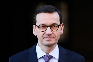 Premier Morawiecki nieco więcej o nowym podatku. Danina solidarnościowa tylko od najbogatszych