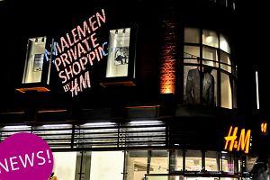 MaleMEN Private Shopping by H&M - dzisiaj Krak�w, jutro Warszawa!