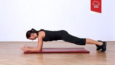 Ćwiczenia wzmacniające