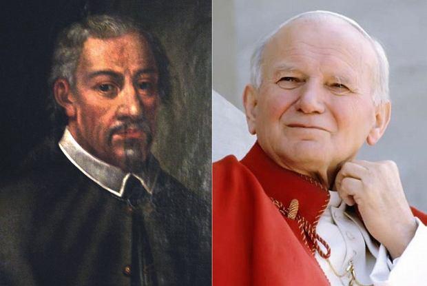 Jan Długosz, Jan Paweł II