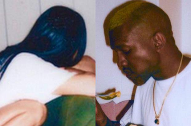 """Kim Kardashian opublikowała na swoim Instagramie serię zdjęć, na których próbuje udowodnić, że z Kanye Westem prowadzą """"zwykłe życie"""". Nie spodobało się to fanom pary."""