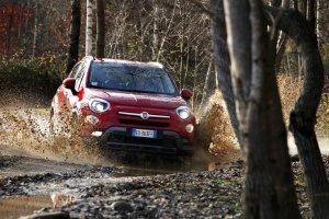 Fiat 500X | Pierwsza jazda | Nowa jako��