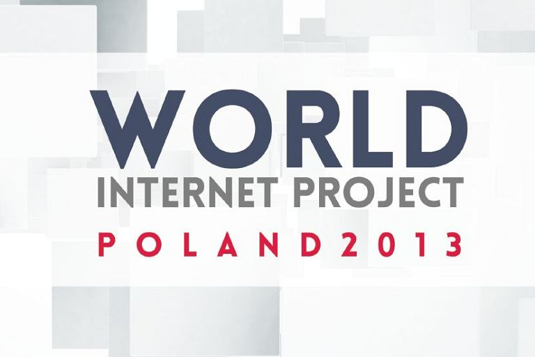 World Internet Project: Polska 2013