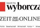 """Sparing Polska - Niemcy. """"Wyborcza"""" kontra """"Zeit Online"""". Po 5 ostrych pyta� [PYT. 1.]"""