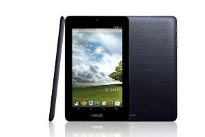 Asus: nowy niedrogi tablet