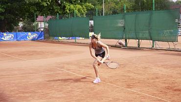 Tenisowy turniej ITF w Zielonej Górze Lotto Cup