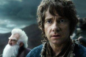 """Hobbit: Bitwa pi�ciu armii"". Peter Jackson �egna Tolkiena [ORLI�SKI]"