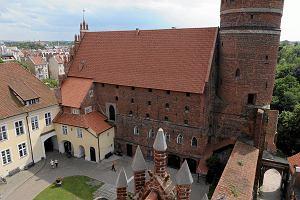 10 rzeczy, których nie wiesz o Olsztynie