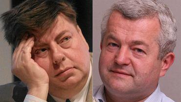 Piotr Semka, Jarosław Gugała