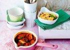 Truskawki, rabarbar, szparagi - przepisy na pe�ni� sezonu