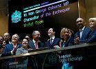 PwC: Brexitowe załamanie na rynku debiutów w Londynie, dekoniunktura na GPW