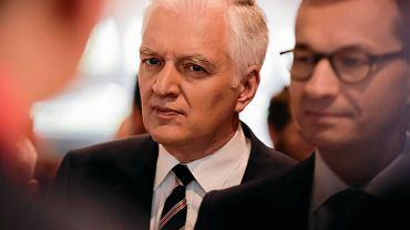 Impact. Jarosław Gowin zapowiedział stworzenie narodowego programu sztucznej inteligencji.