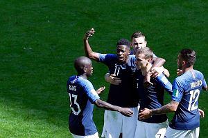 Mistrzostwa świata w piłce nożnej 2018. Francja - Australia 2:1. Jacek Bąk: Faworyt miał szczęście