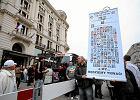 Szczeg�y marszu 29 wrze�nia. Solidarni 2010 rozbij� miasteczko przed TVP