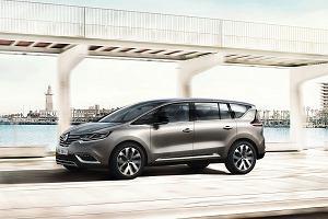 Salon Pary� 2014 | Nowe Renault Espace | Popularny miks