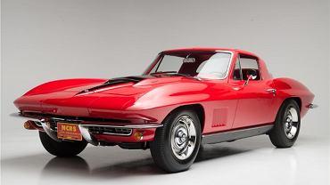 Chevrolet Corvette L88 z 1967 roku