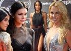 Gala ESPN 2015. Britney Spears, Halle Belly, Kendall Jenner, Ciara, Rachel McAdams czy Caitlyn Jenner? Kto wyglądał najlepiej? [SONDAŻ]