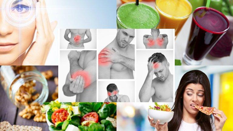 Dieta spełnia istotną rolę profilaktyczną? Nie tylko! Zmieniając niewłaściwe nawyki lub wprowadzając do menu odpowiednie produkty, czasem możesz łagodzić objawy, a nawet cofnąć przyczyny