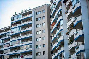 W Niemczech brakuje miliona mieszkań. Nowych buduje się mniej niż w Polsce