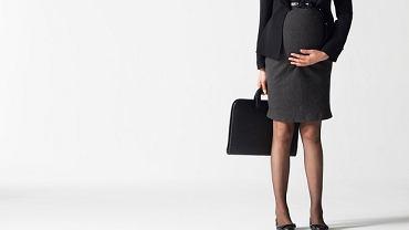 Ciąża i praca - Kodeks pracy gwarantuje przyszłej mamie szereg udogodnień