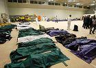Liczba ofiar katastrofy na Lampedusie mo�e wzrosn�� do 300