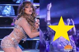 Jennifer Lopez, matka Jennifer Lopez