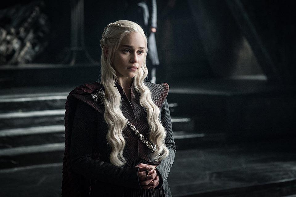 Emilia Clarke - Gra o Tron, 7 sezon / Emilia Clarke - Gra o Tron, 7 sezon (HBO)