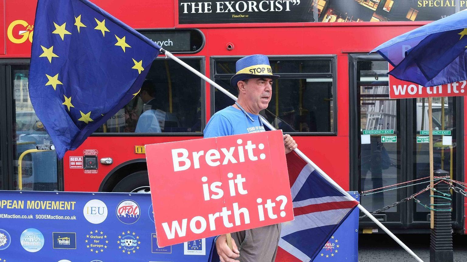 Wielka Brytania przestanie być członkiem UE w marcu 2019 r.