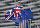 Niemal po�owa Brytyjczyk�w popiera wyj�cie Wielkiej Brytanii z Unii Europejskiej