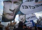 """""""Krym to nasza kolebka"""". Jak Putin rozegra� w or�dziu narodowe mity, legendy i fobie"""