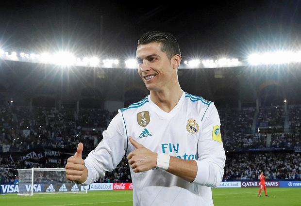 Zdjęcie numer 3 w galerii - Cristiano Ronaldo uspokaja kibiców Realu Madryt. Nie zamierza odchodzić