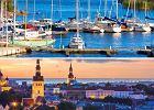 Tallinn i Helsinki - P�nocne siostry