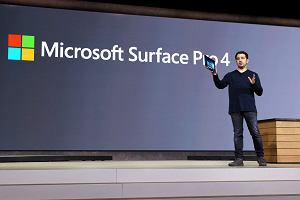 Panos Panay rozwiewa wątpliwości - Surface Pro 5 jeszcze nie powstał
